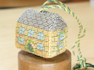 British Textured Stitch Kits on Sale