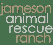 Jameson Animal Rescue Logo