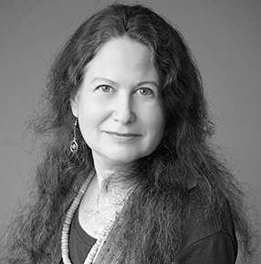 Jane Hirshfield by Michael Lionheart