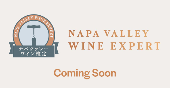 Napa Valley Wine Expert