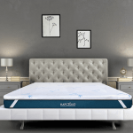 Softnap Napcloud Softnap 2 Inch Gel Memory Foam Mattress Topper Online