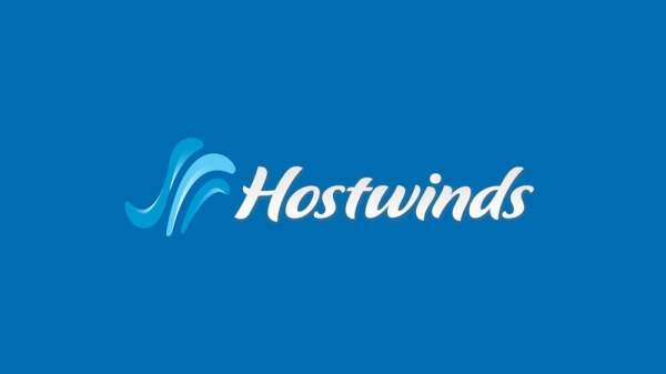 hostwinds review web hosting