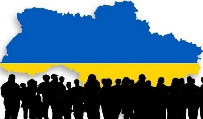 Все меньше и меньше: население Украины к концу века может сократиться вдвое