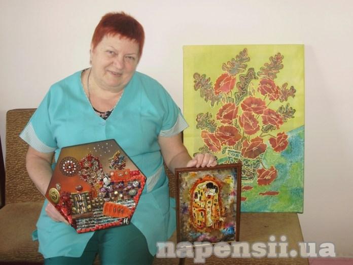 Мастер Маргарита: как творчество помогает и врачу, и пациентам