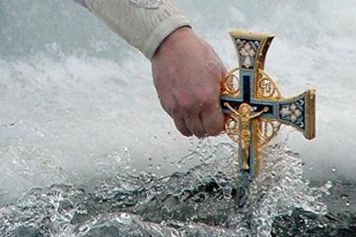 Вопросы священнику о Крещении и святой воде