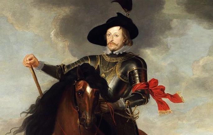польский король Владислав IV