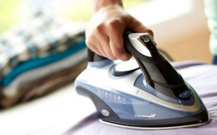 Вода для утюга: как не испортить прибор?