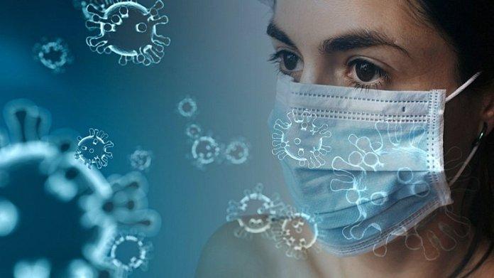 Украина: 2 715 человек привито от коронавируса за сутки