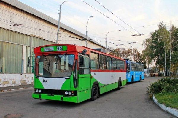Власти Ровно хотят поднять стоимость проезда в общественном транспорте
