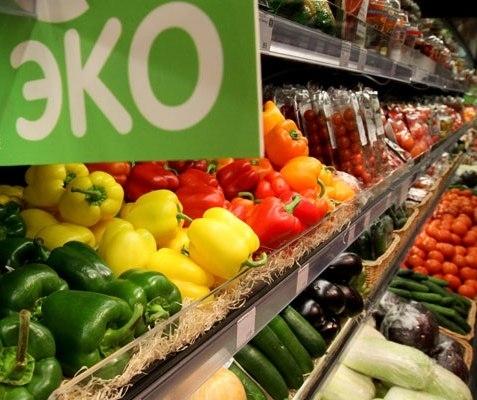 Будут ли в магазинах безопасные продукты?