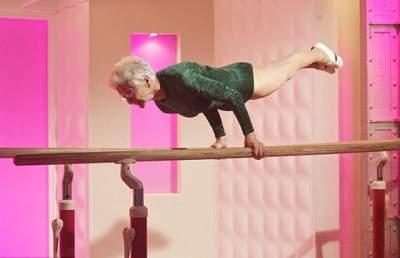 Гимнастка из Германии попала в книгу рекордов Гиннесса
