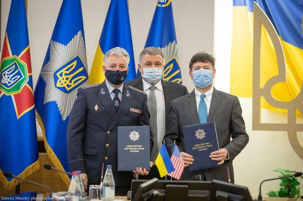Подписан протокол о сотрудничестве с компанией из США