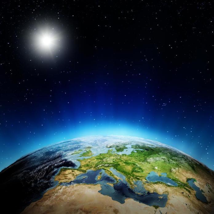 Прогноз космической погоды с 22 по 28 июня