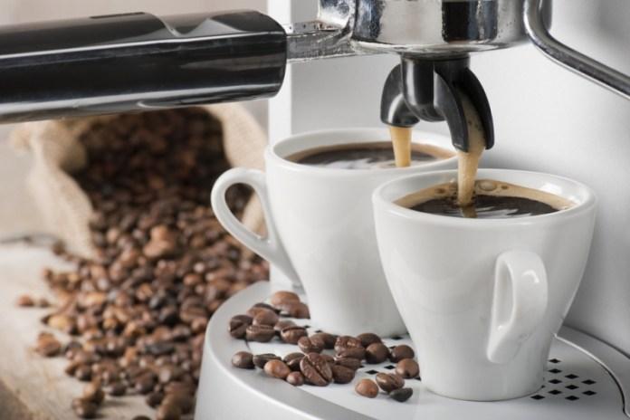Современные кофеварки: устройство и правила пользования