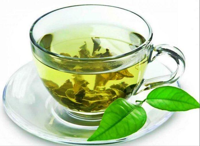 Зеленый чай: выбираем и завариваем