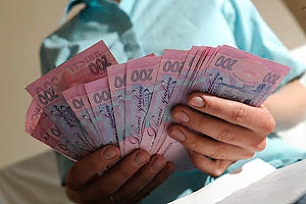 Семьи погибших в АТО волонтеров получат соцпомощь