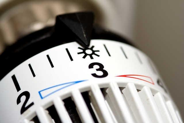 В Кривом Роге счетчики тепла установят за счет предприятия