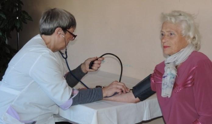 Льготная пенсия для медработника