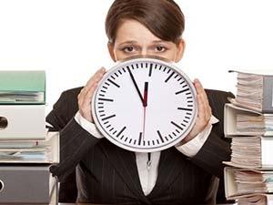 Неполный рабочий день и расчет стажа