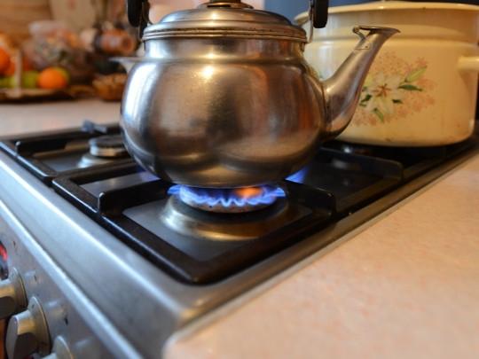 Украинцам предложили две цены на газ