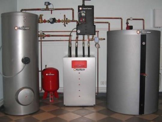 Получателям субсидий предлагают установить новые газовые котлы