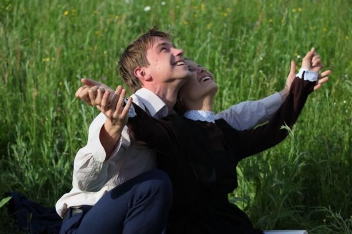 """""""Обнимая небо"""": настоящие чувства и натуральные съемки"""