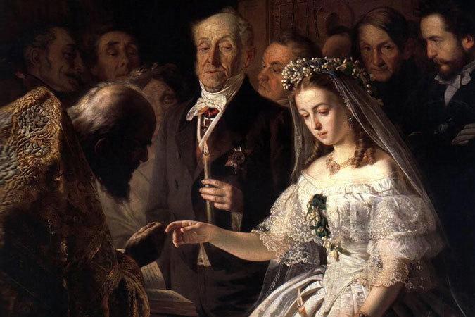 Неравный брак: плюсы и минусы