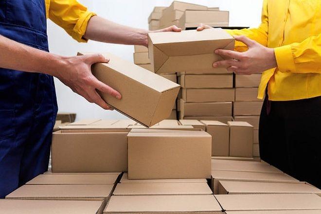 «Укрпочта» бесплатно доставит посылки в больницы