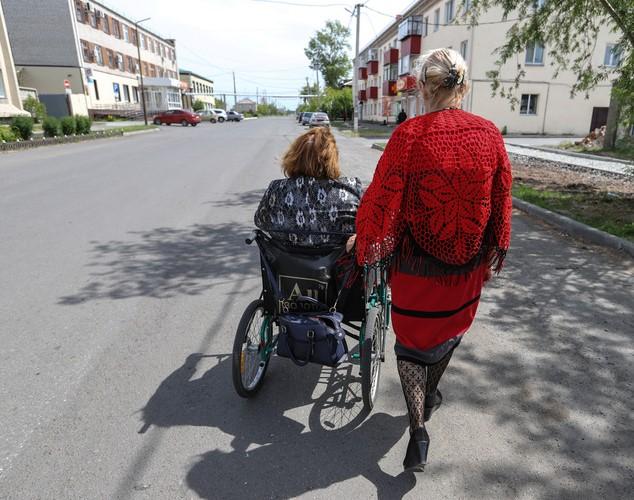 У кого вырастет пенсия по инвалидности?
