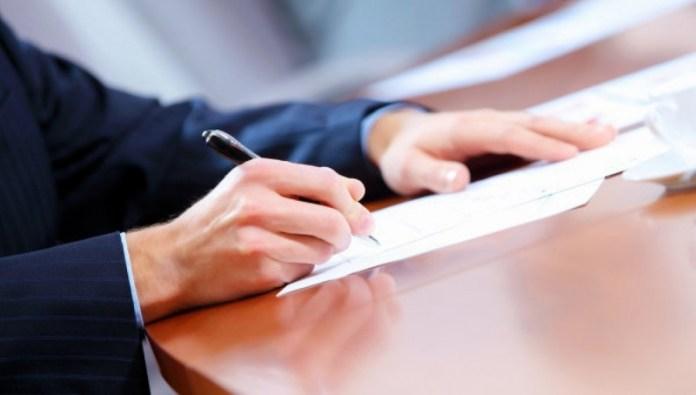 В Харькове оформить документы можно будет на дому
