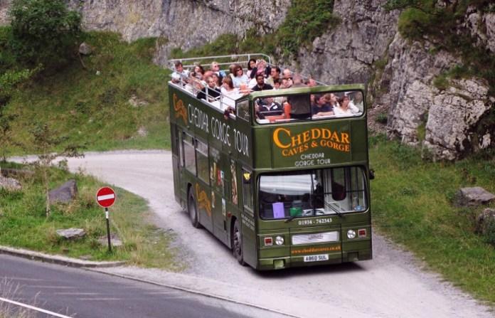 Чем и как завлекают туристов в Европе?