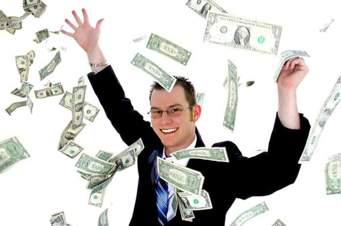 Почему счастье не в деньгах?