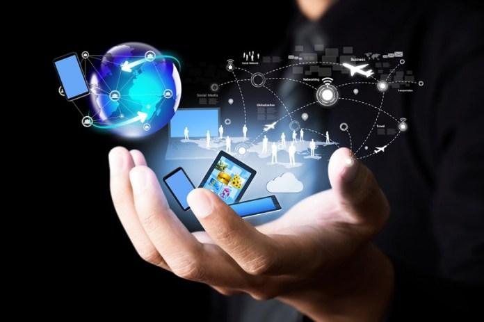 интернет мобильная связь