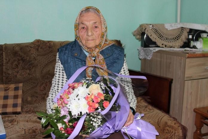 Секрет долголетия от пенсионерки из Прикарпатья