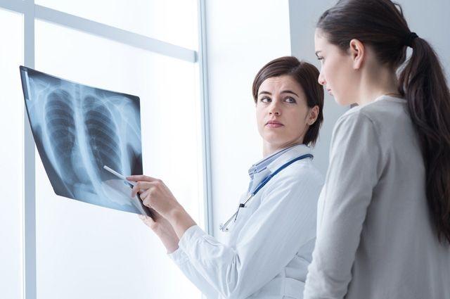 Пневмония: чем опасна и как лечить?
