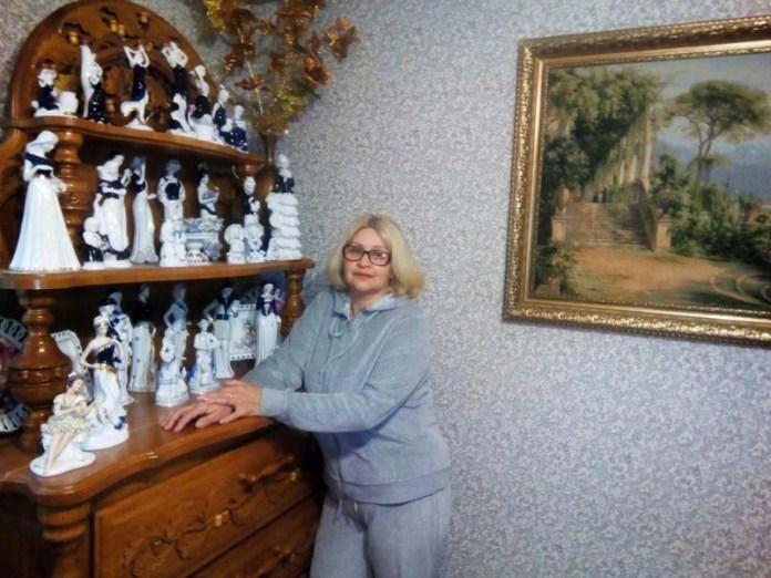 Пенсионерка Виктория Романова создает необычные вещи в разных техниках рукоделия (ФОТО)