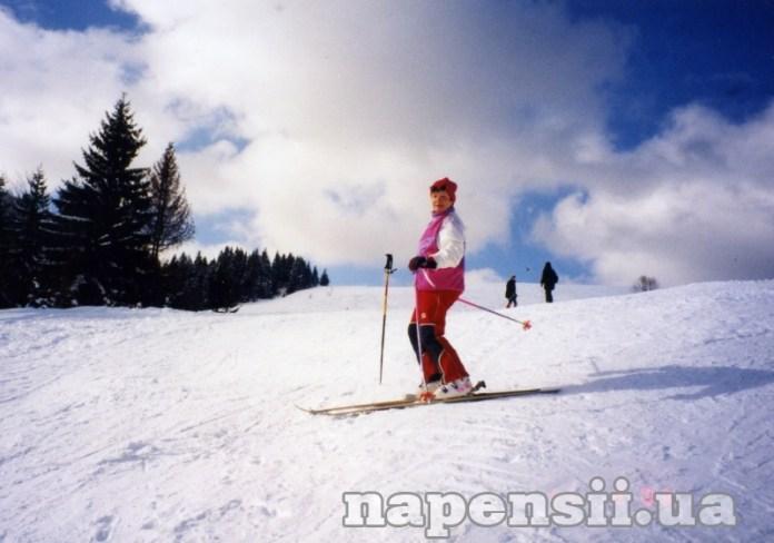 Лучше гор – только горные лыжи