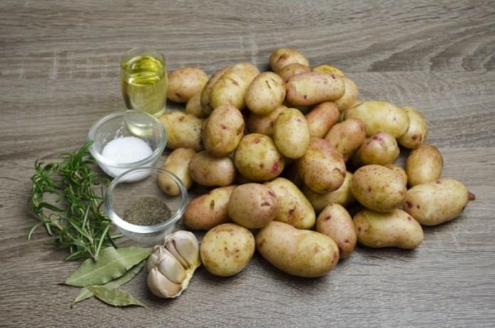 Молодая картошка: польза и вред