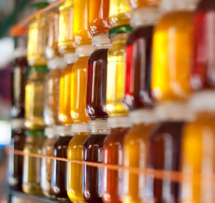 От каких болезней избавит мед?