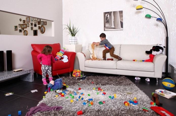 В ожидании ребенка: делаем дом безопасным для малыша