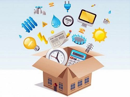 Потребителю жилищно-коммунальных услуг: пеня