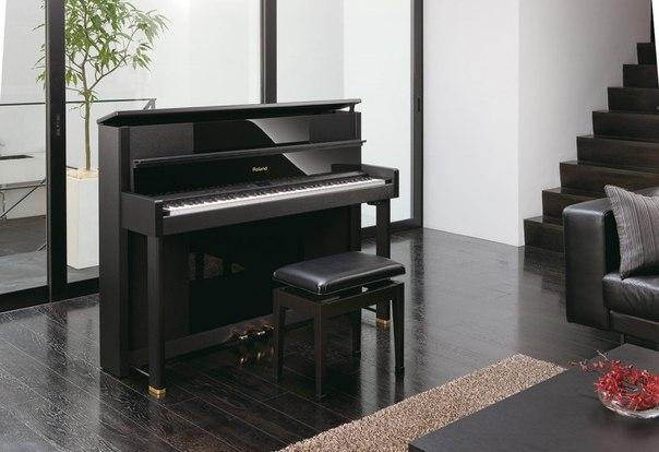 Как правильно перевезти пианино