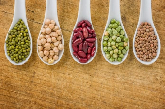 Їжте бобові - будете здорові!