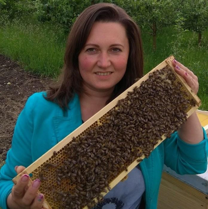 Пчеловоды из Тернопольской области поделились рецептом приготовления меда-крема
