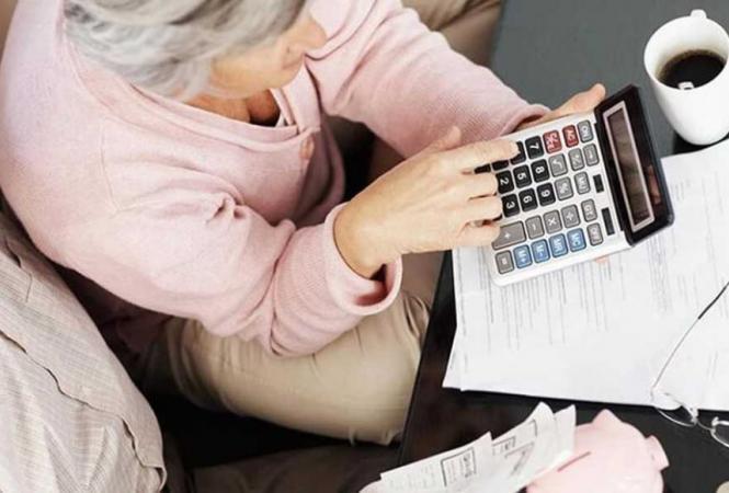 Перерахунок пенсії: чому взяли не ту зарплату?