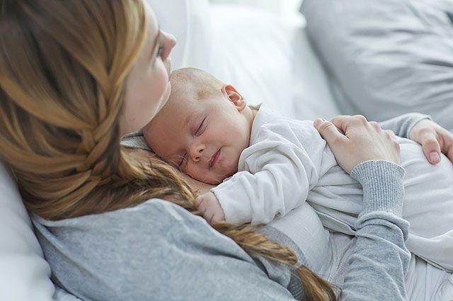 10 мая – День матери: материнство снова в моде