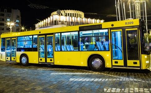 В Украине началась проверка соблюдения карантинных правил в транспорте