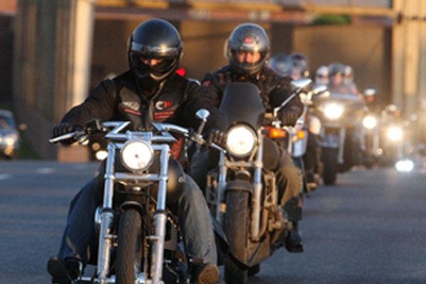 Мотоциклетная экипировка. Защита и функциональность