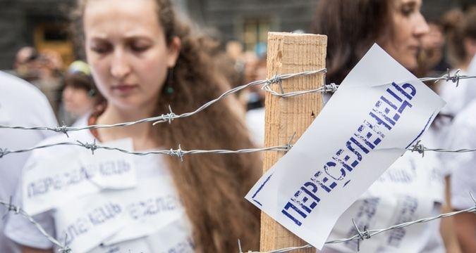 В Украине усовершенствован механизм пенсионных выплат внутренне перемещенным лицам