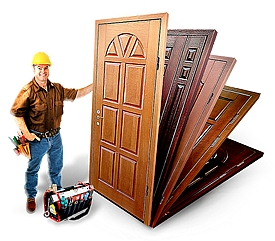 Критерии подбора входной двери